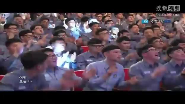 韩国夜店现场美女大尺度性感热舞