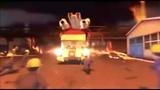 火区的变形金刚测评之星空救援队 星猫救援队 守护神(上)