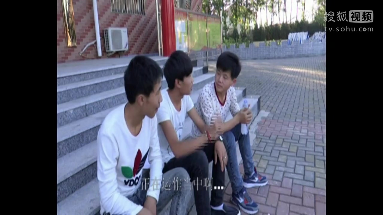 龙湖浩哥 搞笑微电影视频