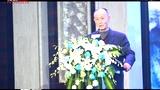 河北省不动产商会常务副会长、石家庄市房地产产业协会副会长兼秘书长 李水源致辞