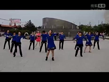 小苹果儿童舞蹈教学_好搜视频