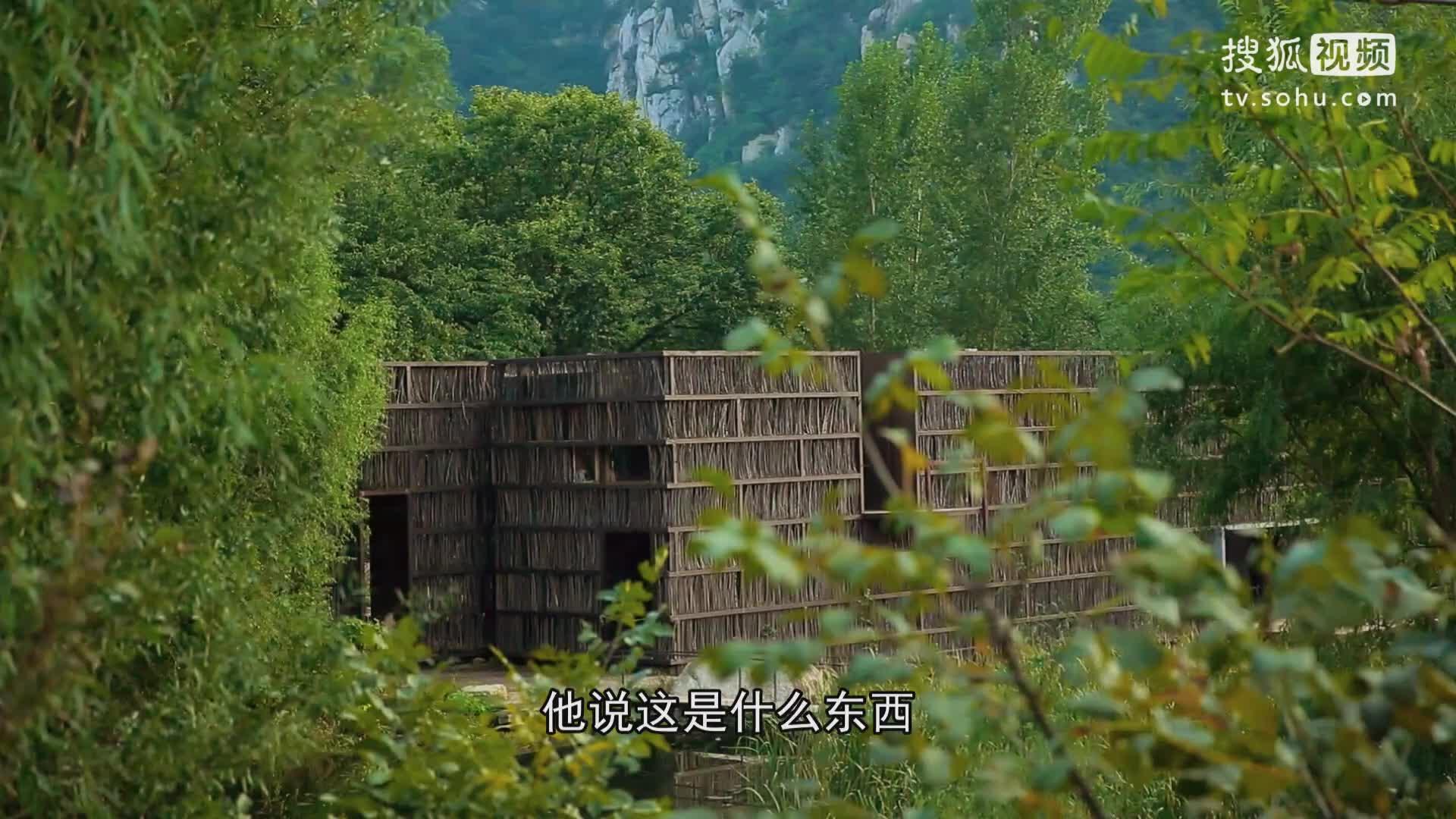 二更视频丨京郊现天堂模样,连神仙都不愿离开