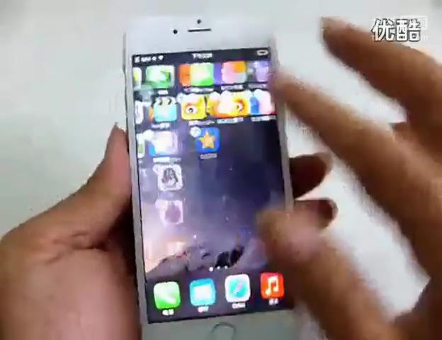 高仿iPhone 6如何设置iPhone 6在线