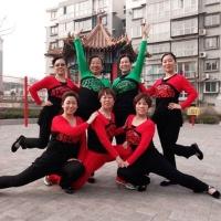 天择广场舞