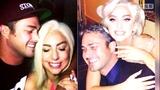 Gaga被曝和未婚夫分手 两人去年情人节订婚